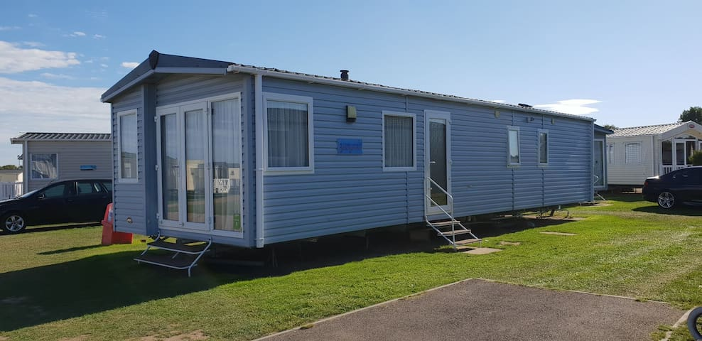 Prestige Grade Holiday Home 3 bed haven caister