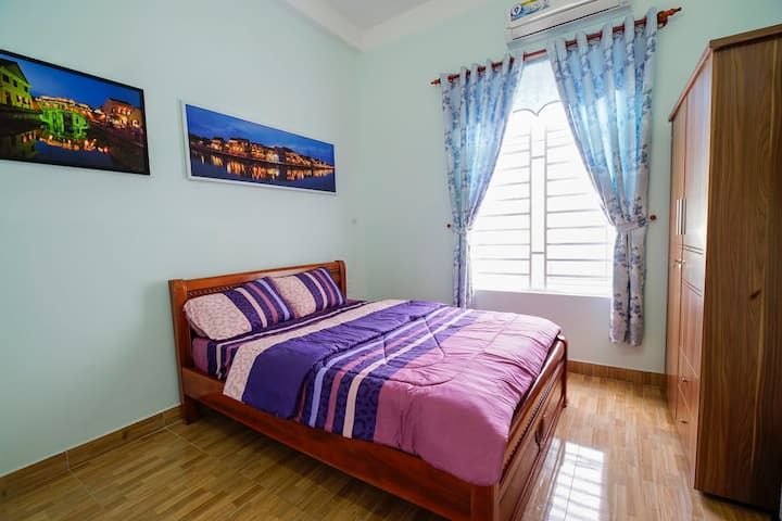 HOI AN ROOM - 5-min walk to unspoiled beach