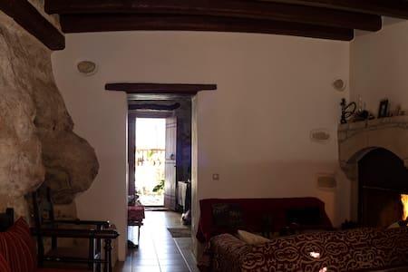 Villa Kotsifali