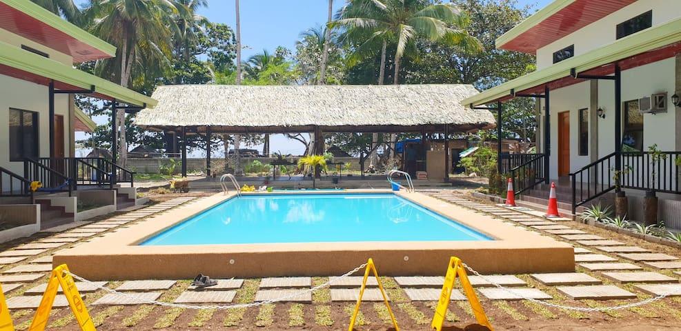 Villa Fortunata Staycation and Resort_unit 1