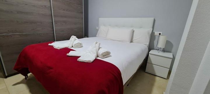 Apartamento A ESTRENAR en el CORAZÓN de Córdoba