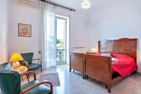 Room Lu Sule - Lecce historical centre
