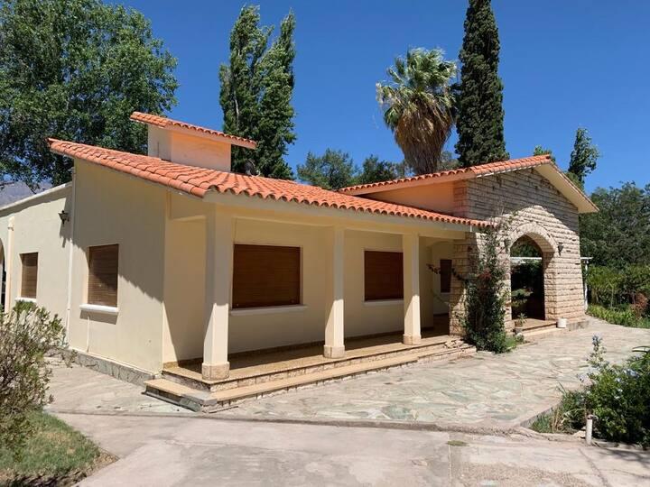 Casa de campo en Pocito