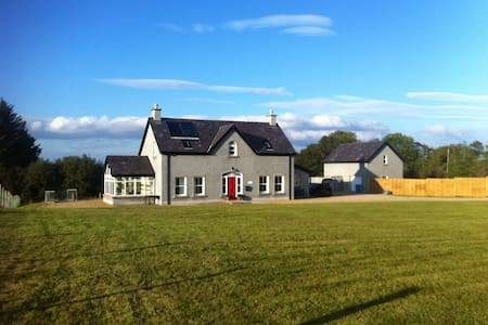 3. Beautiful country house nr ocean - Fermanagh