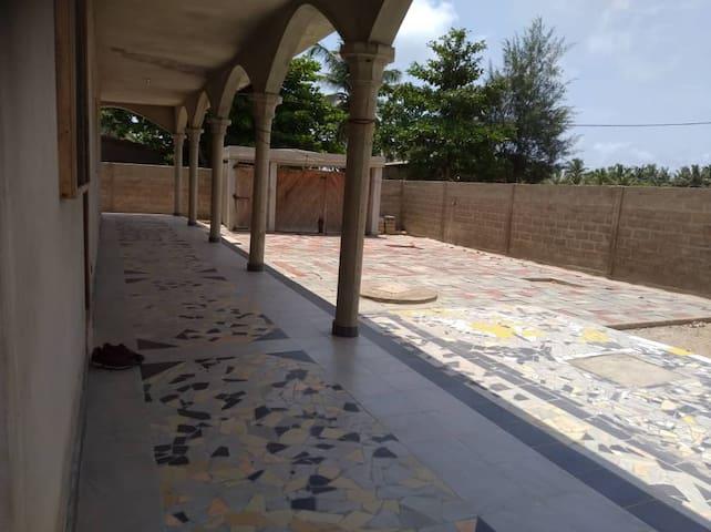 Maison MAMI