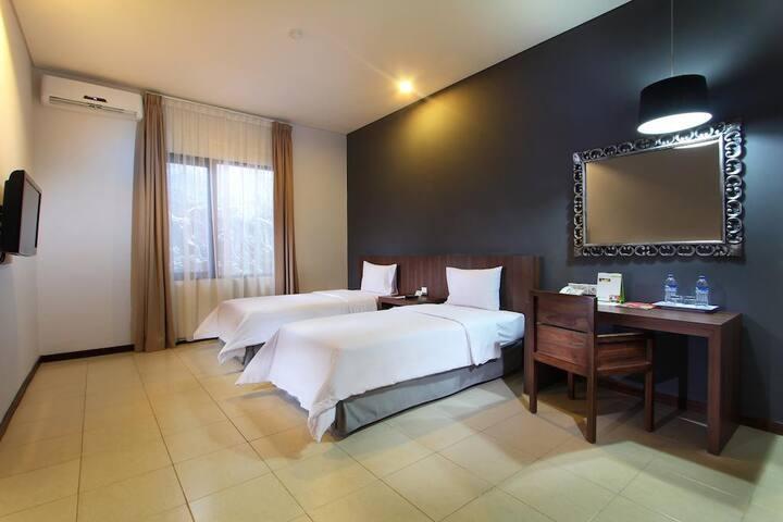 Modern Room near Sanur Beach