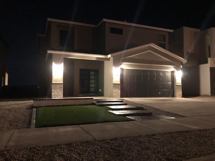 Beautiful comfortable Home -East side El Paso