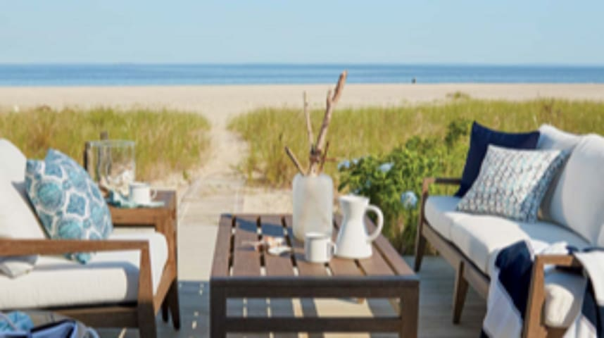 ❤️Beach House YOUR OWN  Private Beach North Fork❤️
