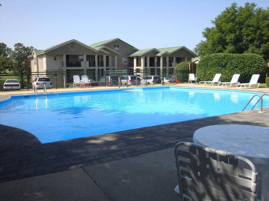 Mo Branson Resort Family Fun For Everyone Nature Lodges For Rent In Branson Missouri United