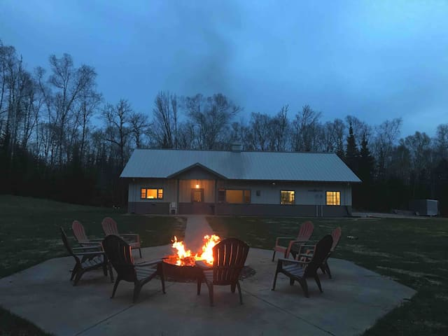 Cedar Creek Retreat