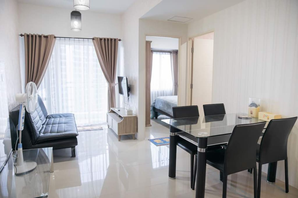 Apartments For Rent Surabaya