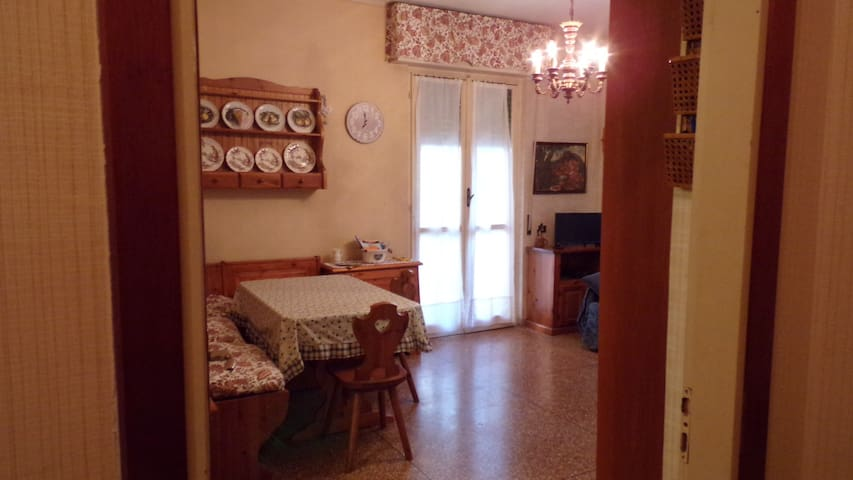 Monolocale adatto per brevi vacanze - Celle Ligure - Apartment