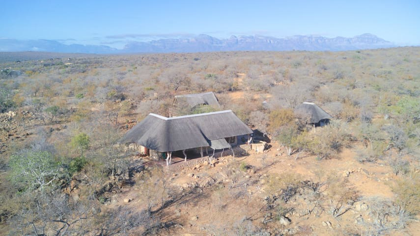 Bush Retreat near Kruger Park