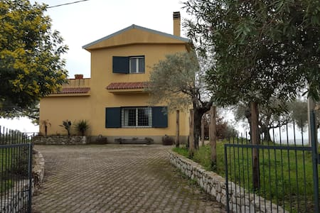 Il giardino di Rocco - Badolato - Villa - 1