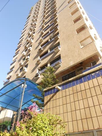 Apt prox a praia/ Apt near beach - Fortaleza - Lejlighed