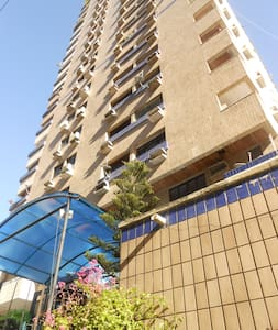 Apt prox a praia Apt near beach - Fortaleza - Appartement