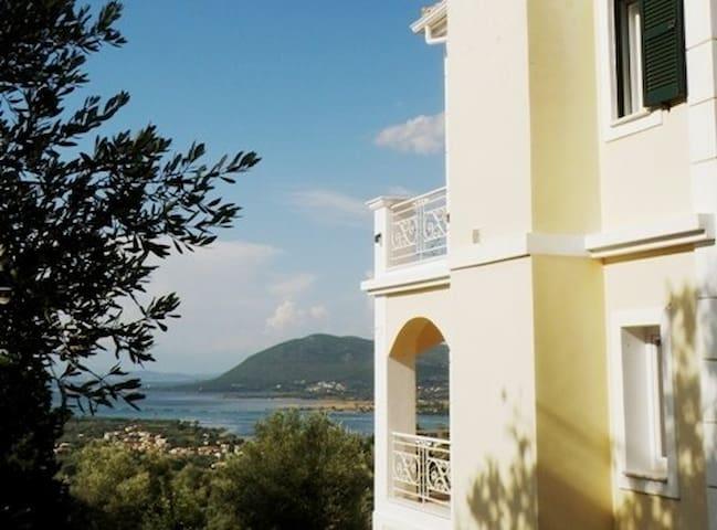 Villa bel fiore, Brand new Great View