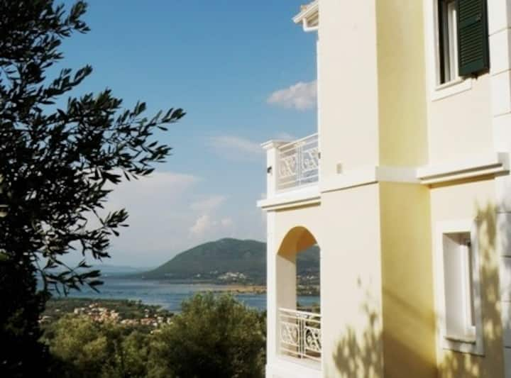 Villa bel fiore, Brand new Great View