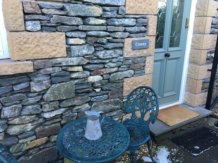 The Cranny, Ivythwaite Cottages, Windermere