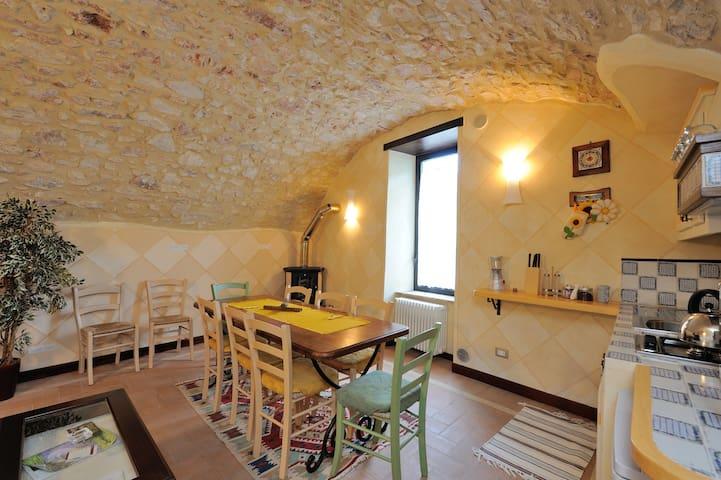 Casa de Maddalena - Antica Torre del Nera