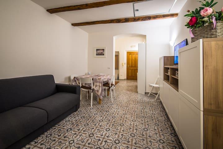 Casetta del Mar - Minori - Holiday home
