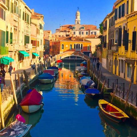 Venice Dream Home - Venetsia - Talo