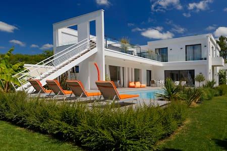VILLA ST-BARTH & SPA -DUNE DU PILAT - Andernos-les-Bains