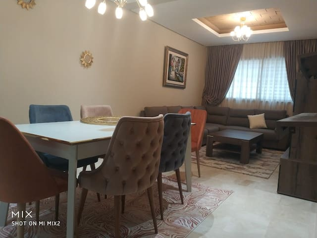 Stylish Apartment (Malabata Hills)