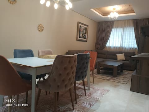 Stylish Apartment (Malabata Hills) Prime Location!