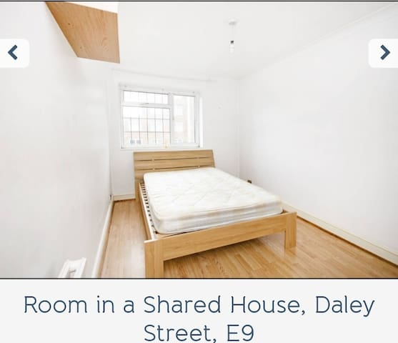 2mins walk to Homerton overground station