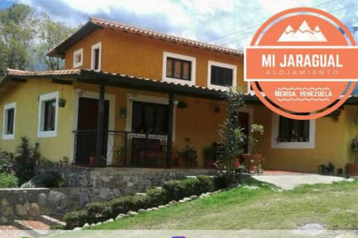 Posada Mi Jaragual | Alojamiento Turistico