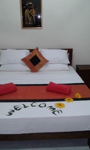 Tamarind tamarind resort