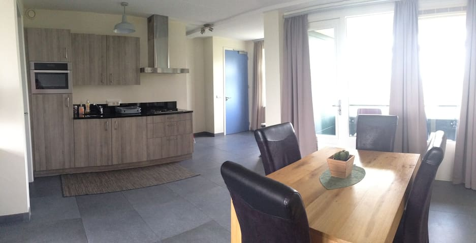COZY AND NICE ROOM CLOSE TO AMSTERDAM CITY CENTER