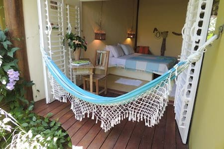 Nirvana Beach Hotel - Barra Grande - Bed & Breakfast
