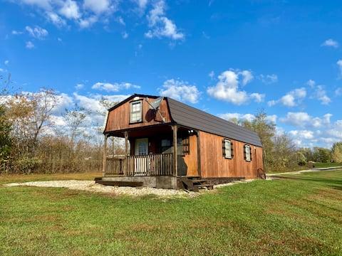 O's Barn Cabin