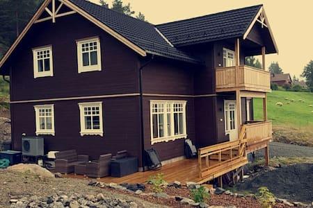 Erfjord i Ryfylke, Rogaland - Suldal - Casa