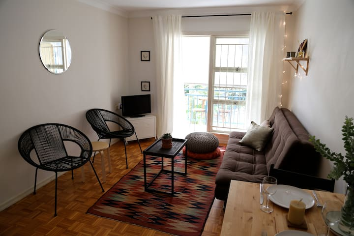 Bright, cosy and central - Paddington - Apartment