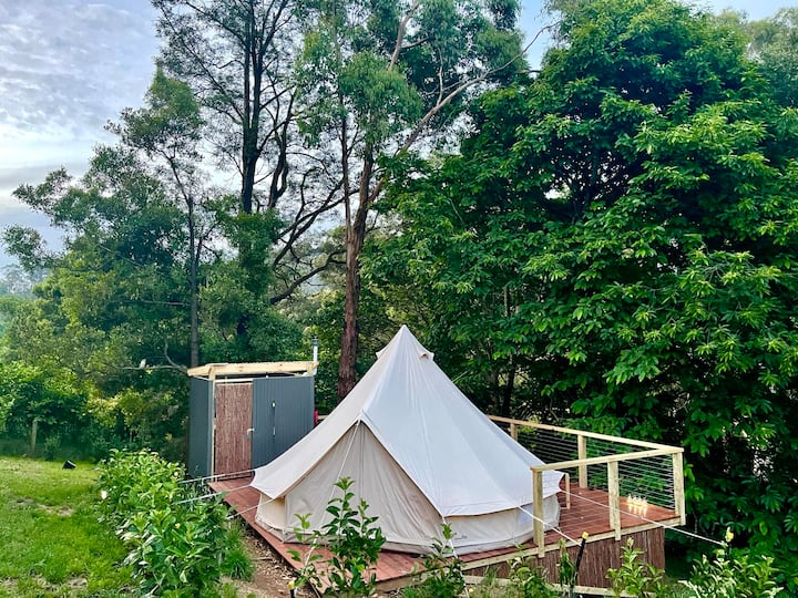 Chestnuts Glamping