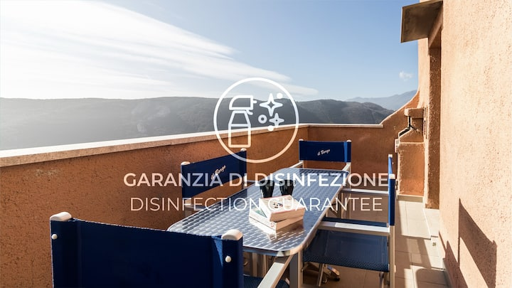 Italianway - Il Borgo Apartments C3