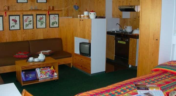 Marilleva 1400 - Bilocale in Residence Albare'