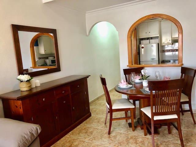 Apartamente Gil Vallejos