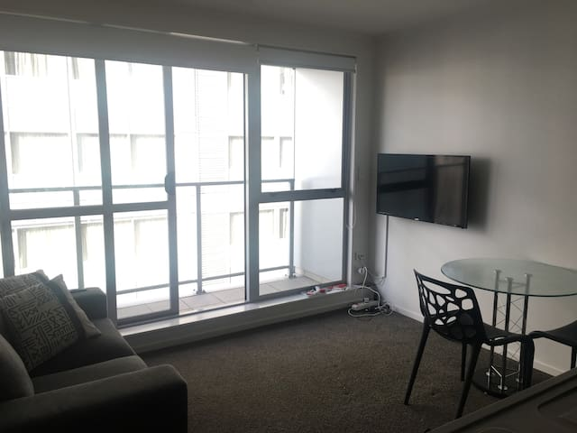 Apartment in Auckland CBD