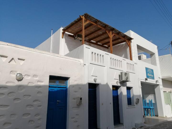 Eleni's apartment 2