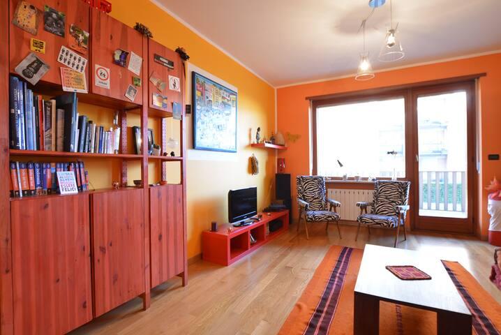 Casa Matteotti 41