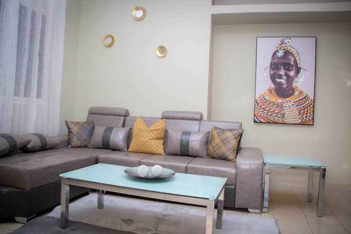 SALIKASO |Charmante maison-Charming home available