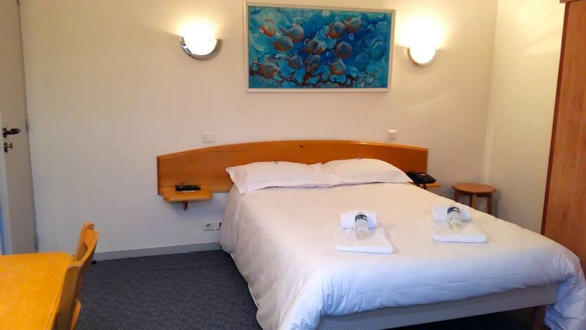 Hotel La Bosselle (suite familiale)