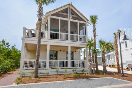 Emerald Escape @ Prominence-4bdrm home/bike rental - Rosemary Beach