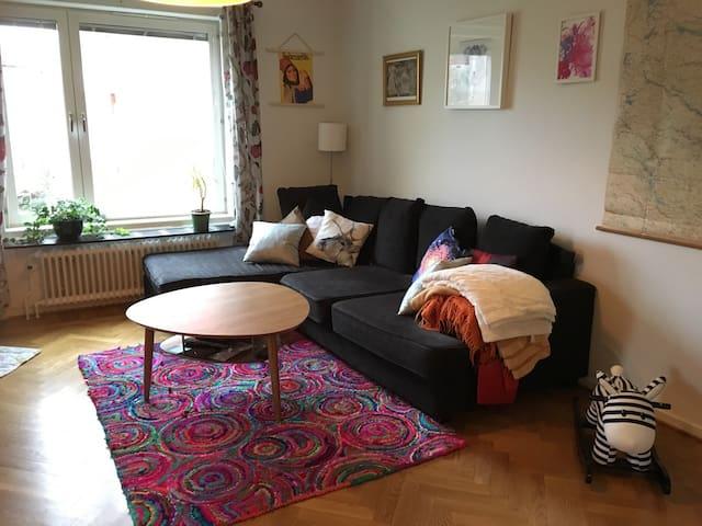 Apartment in Majorna - Gothenburg