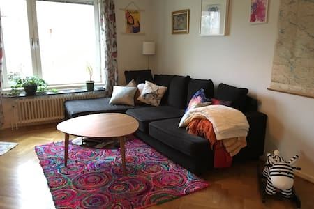 Apartment in Majorna - Göteborg - Wohnung