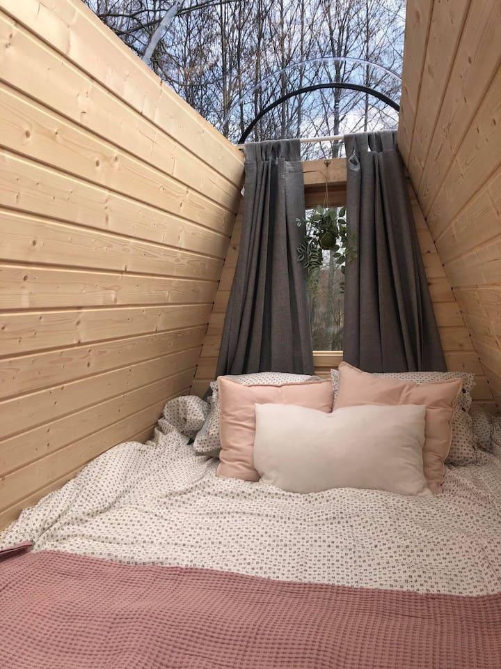 Starlite Cabin